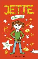 Cover-Bild zu Krämer, Fee: Jette oder nie! (eBook)