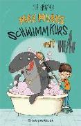 Cover-Bild zu Krämer, Fee: Max Murks - Schwimmkurs mit Hai (eBook)