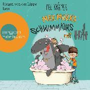 Cover-Bild zu Krämer, Fee: Max Murks - Schwimmkurs mit Hai (Ungekürzte Lesung mit Musik) (Audio Download)