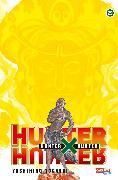 Cover-Bild zu Togashi, Yoshihiro: Hunter X Hunter, Band 29