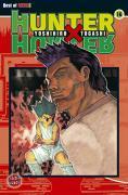 Cover-Bild zu Togashi, Yoshihiro: Hunter X Hunter 16