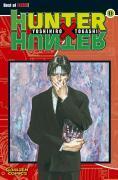 Cover-Bild zu Togashi, Yoshihiro: Hunter x Hunter, Band 11
