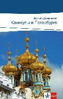 Cover-Bild zu Ferien in Sankt Petersburg