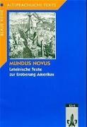Cover-Bild zu Mundus Novus