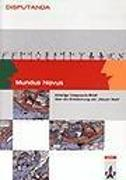 Cover-Bild zu Mundus Novus. Mit Materialien