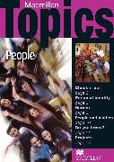 Cover-Bild zu Beginner: Macmillan Topics People Beginner Reader