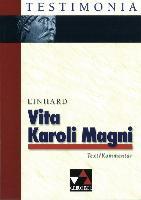 Cover-Bild zu Vita Karoli Magni