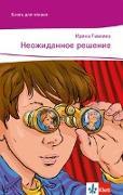 Cover-Bild zu Neozhidannoe reshenie