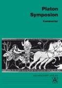 Cover-Bild zu Symposion. Kommentar