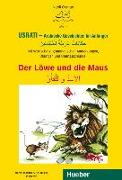 Cover-Bild zu Usrati - Arabische Geschichten für Anfänger