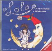 Cover-Bild zu Lola, der chly Schutzängu u d Wuchen-Ängu