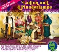 Cover-Bild zu Ladina und d Plunderlampe