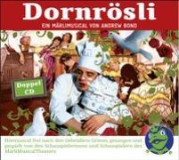 Cover-Bild zu Dornrösli
