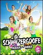 Cover-Bild zu Schwiizergoofe - Songbuech Früehlig & Summer
