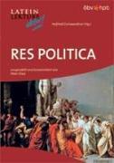 Cover-Bild zu Res politica