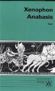 Cover-Bild zu Anabasis. Text