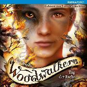 Cover-Bild zu eBook Woodwalkers (6) Tag der Rache