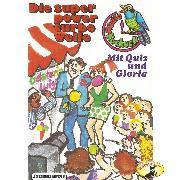 Cover-Bild zu eBook Radio Kuckuck, Mit Quiz und Gloria