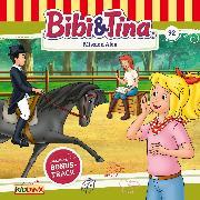 Cover-Bild zu eBook Bibi & Tina - Folge 92: Mission Alex