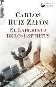 Cover-Bild zu El laberinto de los espíritus