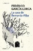 Cover-Bild zu La casa de Bernarda Alba / The House of Bernarda Alba