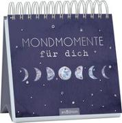 Cover-Bild zu Mondmomente für dich