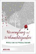 Cover-Bild zu Sternenglanz und Weihnachtszauber