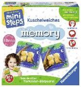 Cover-Bild zu Kuschelweiches memory®