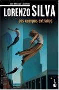 Cover-Bild zu Los cuerpos extraños