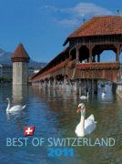 Cover-Bild zu Best of Switzerland 2011