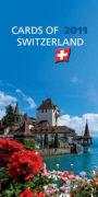 Cover-Bild zu Cards of Switzerland 2011