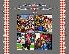 Cover-Bild zu Swiss Tradition 2015