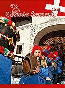 Cover-Bild zu Swiss Souvenirs 2015