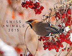 Cover-Bild zu Swiss Animals 2015