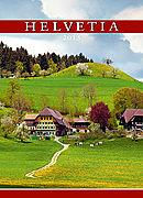 Cover-Bild zu Helvetia 2015
