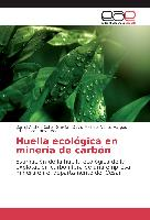 Cover-Bild zu Huella ecológica en minería de carbón