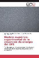 Cover-Bild zu Modelo numérico-experimental de la absorción de energía del EPS