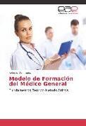 Cover-Bild zu Modelo de Formación del Médico General