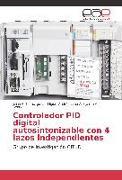 Cover-Bild zu Controlador PID digital autosintonizable con 4 lazos independientes