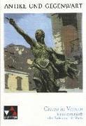 Cover-Bild zu Cicero in Verrem
