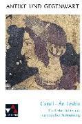 Cover-Bild zu Catull - An Lesbia
