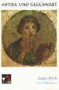 Cover-Bild zu Antike Briefe