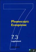 Cover-Bild zu 7. Ausg. 3. Nachtrag: Pharmacopée Européenne