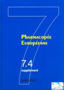Cover-Bild zu 7. Ausg. 4. Nachtrag: Pharmacopée Européenne