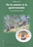 Cover-Bild zu De la nature à la gastronomie