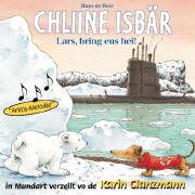Cover-Bild zu Chliine Isbär. Lars, bring eus hei!