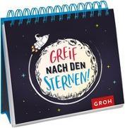 Cover-Bild zu Greif nach den Sternen!