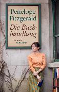 Cover-Bild zu Die Buchhandlung