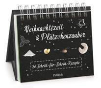 Cover-Bild zu Weihnachtszeit und Plätzchenzauber