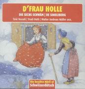 Cover-Bild zu D'Frau Holle